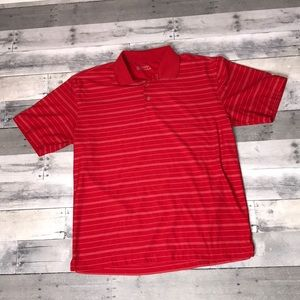 Nike mens golf polo.